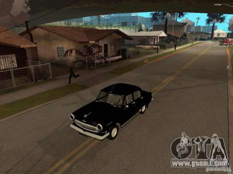 Volga 21 for GTA San Andreas