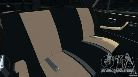 Mercedes-Benz 300Sel 1971 v1.0 for GTA 4 side view