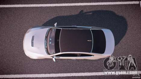 BMW E92 for GTA 4 right view