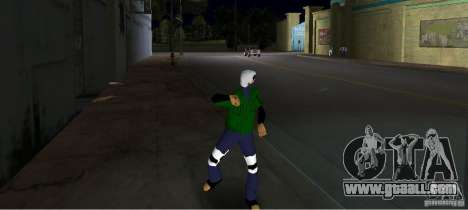 Gangnam Style for GTA Vice City fifth screenshot