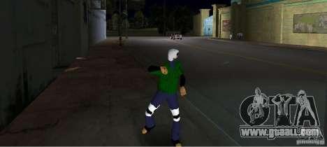 Gangnam Style for GTA Vice City fifth screenshot