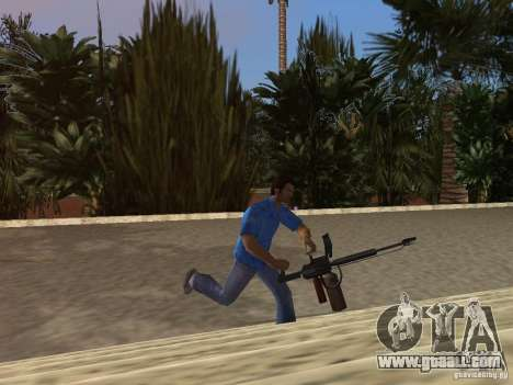 New Reality Gameplay for GTA Vice City sixth screenshot