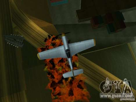 Bombs for airplanes for GTA San Andreas forth screenshot
