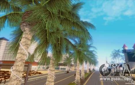 Behind Space Of Realities 2013 for GTA San Andreas tenth screenshot