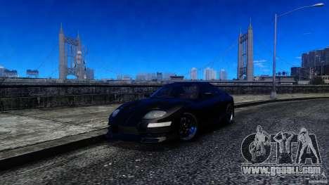 Mitsubishi FTO for GTA 4
