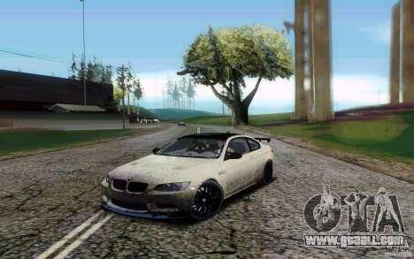 Sa_RaNgE PoSSibLe v2.0 for GTA San Andreas fifth screenshot