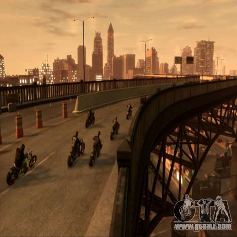 New loading screens for GTA 4 seventh screenshot