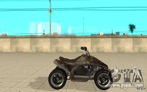 Powerquad_by-Woofi-MF skin 5 for GTA San Andreas left view