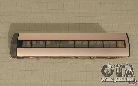 Design-X6-Public Beta for GTA San Andreas right view