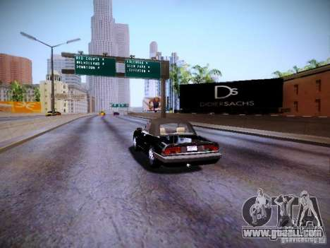 ENBSeries by Avi VlaD1k v3 for GTA San Andreas sixth screenshot