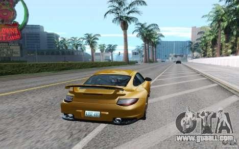 Advanced Graphic Mod 1.0 for GTA San Andreas fifth screenshot