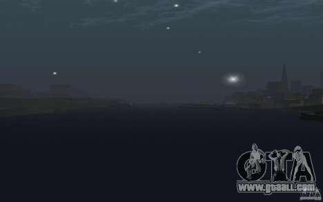 HD Water v4 Final for GTA San Andreas forth screenshot