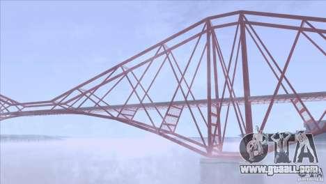 BM Timecyc v1.1 Real Sky for GTA San Andreas tenth screenshot