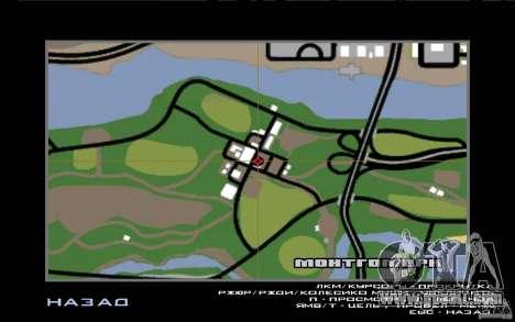 Coca Cola Factory for GTA San Andreas fifth screenshot