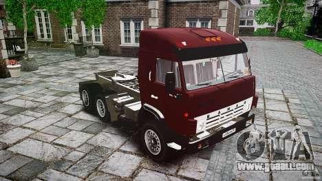 KAMAZ 5410 for GTA 4
