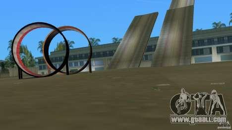 Stunt Dock V2.0 for GTA Vice City forth screenshot