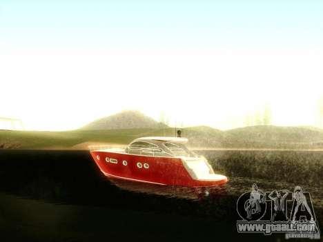 ENBSeries by muSHa for GTA San Andreas second screenshot