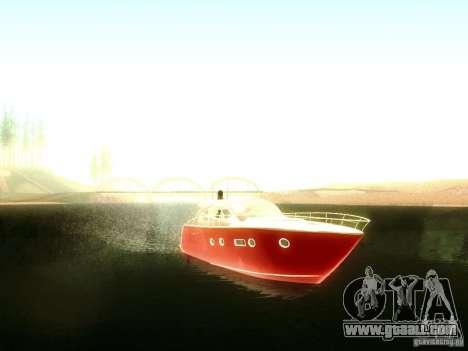ENBSeries by muSHa for GTA San Andreas third screenshot