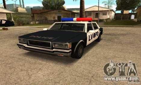 Bright flashers for GTA San Andreas third screenshot
