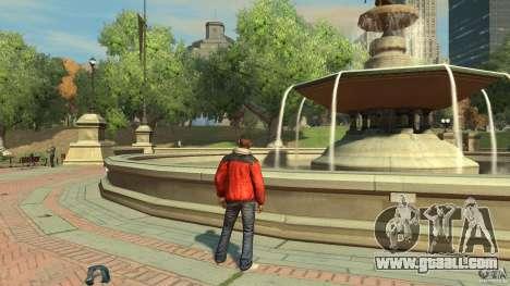 Beautiful Vegetation for GTA 4 third screenshot