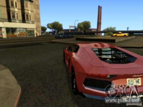 ENBSeries v1.3 for GTA San Andreas forth screenshot