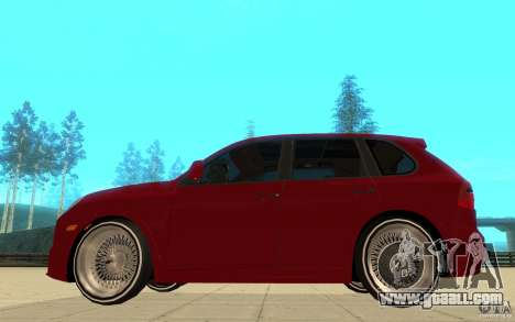Wheel Mod Paket for GTA San Andreas ninth screenshot