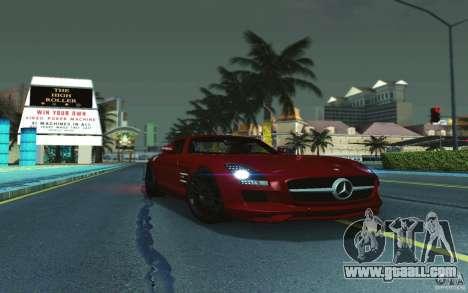 SA Illusion-S V2.0 for GTA San Andreas seventh screenshot