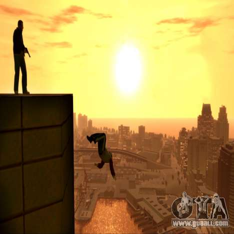 New loading screens for GTA 4 sixth screenshot