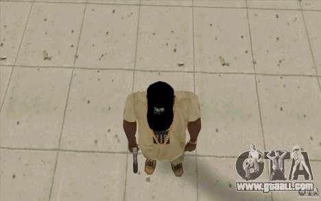 Cap d12 for GTA San Andreas third screenshot