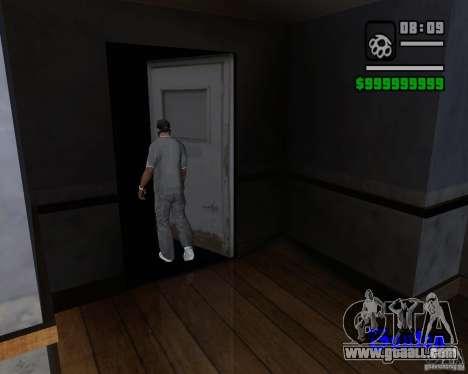 Change Hud Colors for GTA San Andreas sixth screenshot