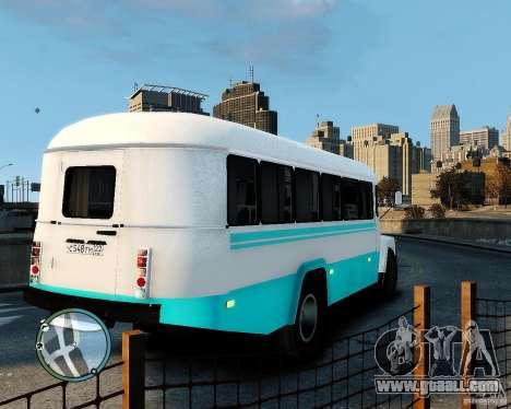 Kavz 39765 v1.0 for GTA 4 left view