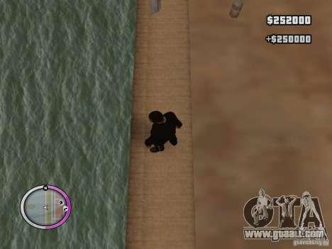NEW GTA IV HUD 2 for GTA San Andreas