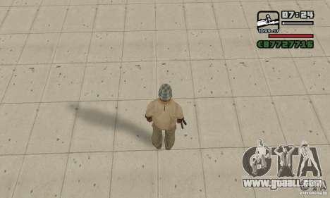 Euro money mod v 1.5 20 euros I for GTA San Andreas second screenshot