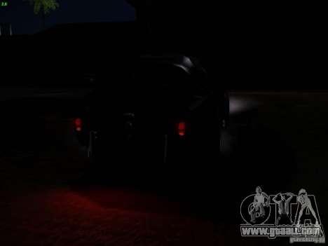 Shelby Cobra 427 for GTA San Andreas wheels