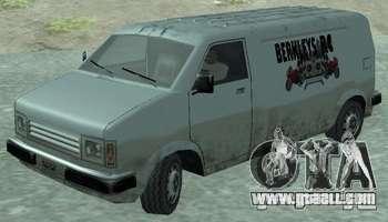 RC mod for GTA San Andreas second screenshot
