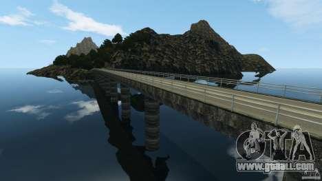 Codename Clockwork Mount v0.0.5 for GTA 4 third screenshot