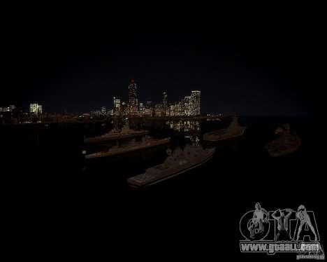 Navy for GTA 4 fifth screenshot