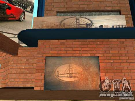 New transfender in Los Santos. for GTA San Andreas third screenshot