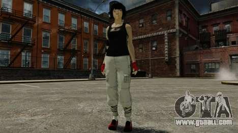 Faith for GTA 4 fifth screenshot