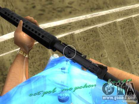 New Reality Gameplay for GTA Vice City second screenshot