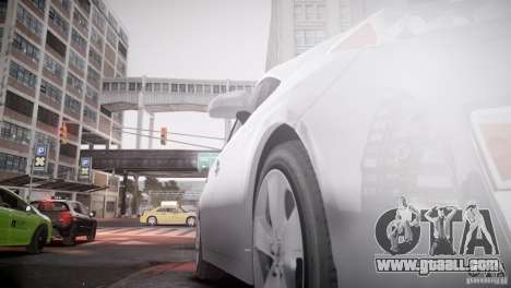Mega Graphics for GTA 4 twelth screenshot