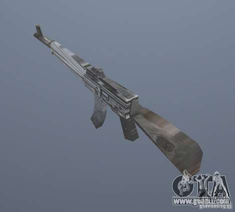 StG 44 for GTA Vice City