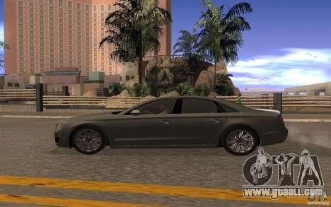 ENBSeries by muSHa v2.0 for GTA San Andreas fifth screenshot