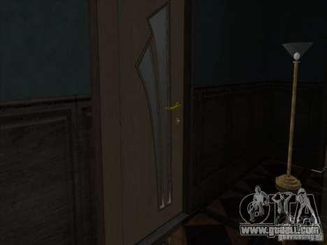 Gen Doors for GTA San Andreas second screenshot