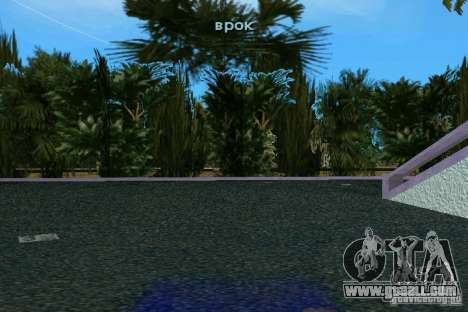 Mouse Wheel Radio Changer for GTA Vice City second screenshot