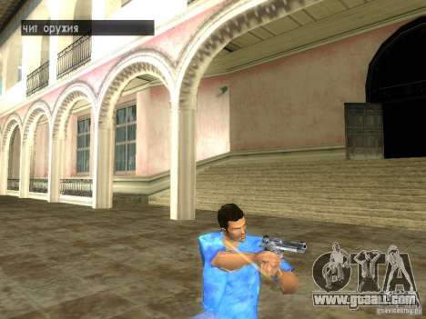 New Reality Gameplay for GTA Vice City eleventh screenshot