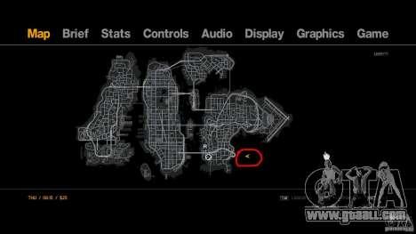 Race Track for GTA 4 forth screenshot
