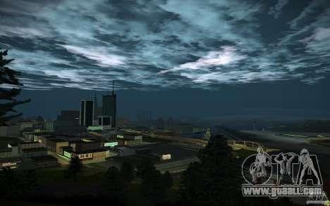 Timecyc for GTA San Andreas tenth screenshot