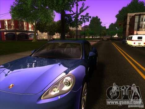 ENBSeries by Fallen v2.0 for GTA San Andreas third screenshot