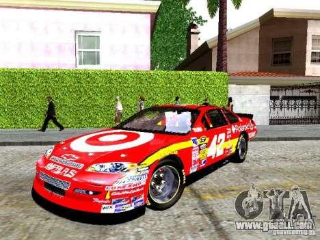 Chevrolet Impala SS Nascar Nr.88 for GTA San Andreas